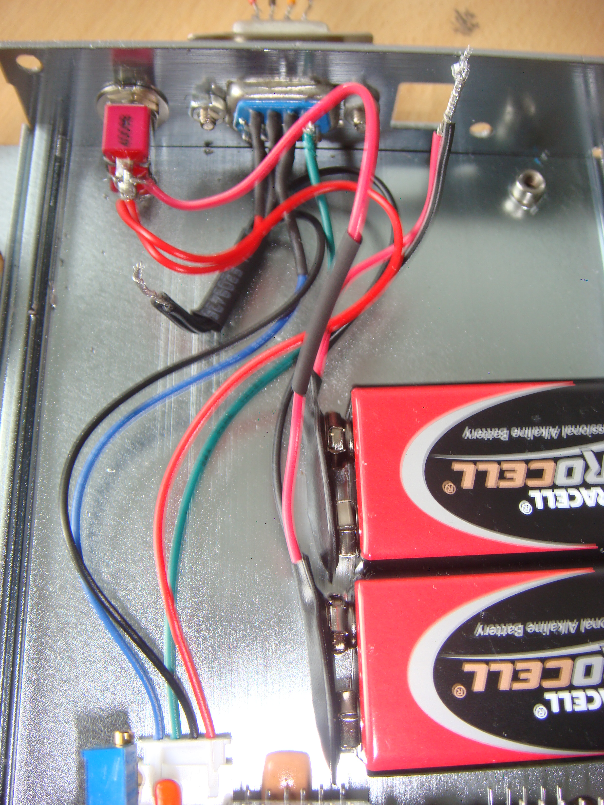 Ophir Power Meter And Power Head : Help needed with a ophir power meter laser pointers