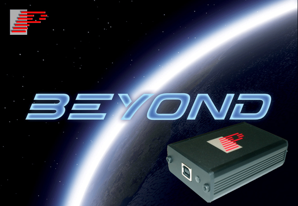 Pangolin BEYOND Advanced FB3